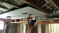Top Quality work Taping Drywall Texture Ceiling Acrylic call us