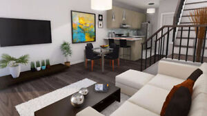 Brand new 3 bed+den townhome - Weston rd / Lawrence