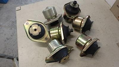 [7] OEM Hatz Deisel 50323600 HYDRO BUFFER ENGINE MOUNT FN404