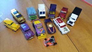 Hot wheels divers