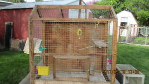 Many Various Cages & Pet Crates ! !