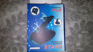 PS4 Controller Charging Stand new in box