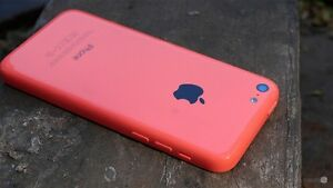 IPHONE 5C BELL/VIRGIN