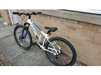 Careers kraken bike