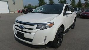 2013 Ford Edge SEL | Sport Pkg | Vista Roof | Navi