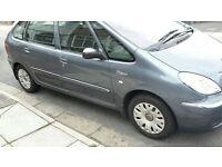 Citroen XSARA PICASSO - DESIRE model. (2005) **** IDEAL FAMILY CAR****
