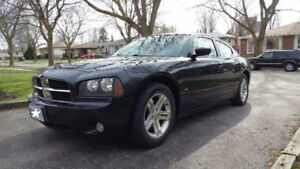 2006 Dodge Charger Certified & e-tested will trade for SUV