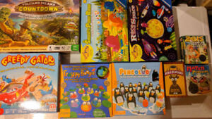 BOARD GAMES FOR A YOUNGER CROWD