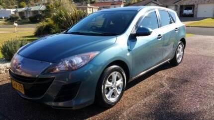 2011 Mazda Mazda3 Hatchback Port Macquarie 2444 Port Macquarie City Preview