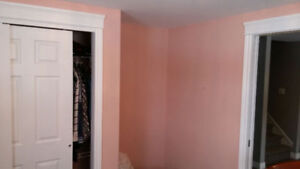 Spacious Basement to be rented  for October