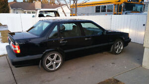 1997 Volvo 850 Loaded Leather Smoke Free CASH OR TRADE