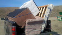 Moving and delivery or dumping?call or text 306-881-1977