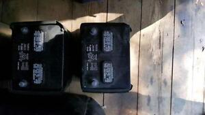 Batterie ann??e 2015  pour auto