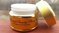 Herbal organic beauty  Shine Cream.