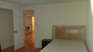 Basement bedroom great for Trent Student from Sept 1th