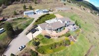 (Drone) Aerial Photos & Video of Real Estate