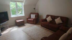 2 bedroom flat in Sir William Wallace Wynd , Old Aberdeen, Aberdeen, AB24 1UW