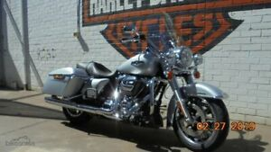 2019 Harley-Davidson ROAD KING 107 (FLHR) Road Bike 1745cc Dandenong Greater Dandenong Preview