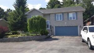 Beautiful 3+1 Bdrm Home On Very Large Ravine Lot *OSHAWA*