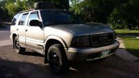 1999 GMC Jimmy SLE SUV, Crossover $2500
