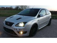 2007 focus st3 (330 bhp) for sale/swap