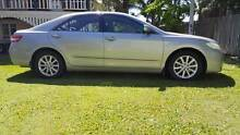 2011 Toyota Camry Altise Automatic Silver Sedan Railway Estate Townsville City Preview