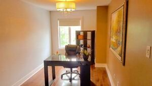 Modern 2 Bedroom house in Aylmer FURNISHED Gatineau Ottawa / Gatineau Area image 7
