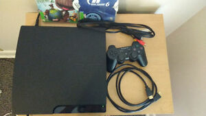 (Still Available) 19'' RCA hdmi tv W/ ps3 bundle