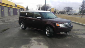 Sell or Trade 2009 Ford Flex Limited AWD