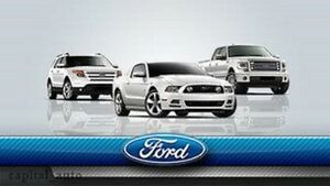 Ford/Lincoln/Mercury 1996-2008 Service Repair Factory Workshop Software Manual