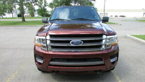 2015 FORD EXPEDITION XLT ECOBOOST, 8 PASS, GREAT CONDITION!!!!!