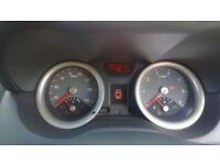 Renault Megane 2003 petrol