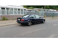 Bmw 530d left hand drive lhd