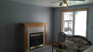 free estimates for interior and exterior painting Call Easy,s Windsor Region Ontario image 1