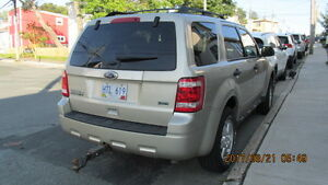 2012 Ford Escape XLT SUV, Crossover 12,000.00 ONO