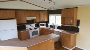 3.46 Acres with Mobile Home by Onoway & Alberta Beach *Lake View Strathcona County Edmonton Area image 6