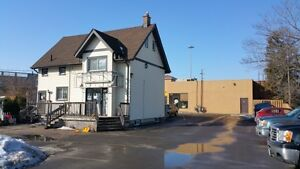 RETAIL/OFFICE SPACE FOR LEASE IN ST.CATHARINES
