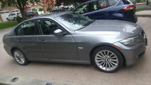 2011 BMW 328i xDrive Premium Trim