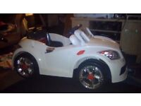 For sale kids electric audi car