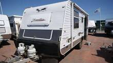 2010 Paramount Golden Eagle Rambler Mandurah Mandurah Area Preview