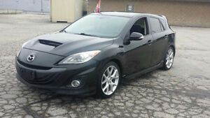 2010 Mazda MAZDASPEED3 Hatchback *CERTIFIED AND ETESTED*