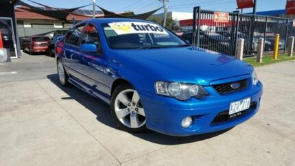 2006 Ford Falcon BF XR6 6 Speed Auto Seq Sportshift Sedan Cairnlea Brimbank Area Preview
