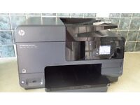 All in one Printer - HP Office Jet Pro 8610