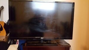 "32"" RCA TV works perfect"