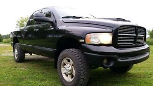 FREE TRUCK* !! 2003 Dodge Power Ram 2500 Pickup Truck