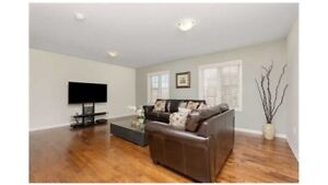 ID#18008 Beautiful 4bed FREEHOLD Townhouse W/ Walkout Bsmt
