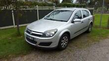 2005 Holden Astra Hatch, MY06, A/C, Cruise, Alloys, RWC, Reg02/17 Croydon Maroondah Area Preview