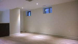 1Bed/1Bath on the Danforth, steps from Main St Station/GO