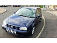Volkswagen Golf 1.9 TDI !!! AIR CON !!! ELECTRIC WINDOWS AND MIRRORS !!!