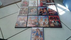 Movie DVD Collection. OZ added Cambridge Kitchener Area image 6